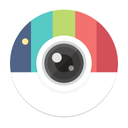 Candy Camera - photo editor