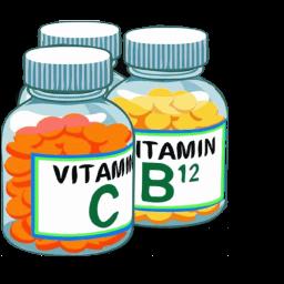 آشنایی با انواع ویتامین ها + مزایا
