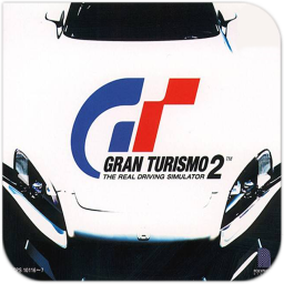 مسابقات ماشین سواری GT2 (دونفره)