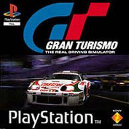 ماشین مسابقه ای GT (دونفره)