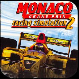 مسابقات ماشینی موناکو (دونفره)