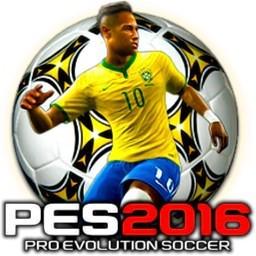 فوتبال حرفه ای Pes2016 HD