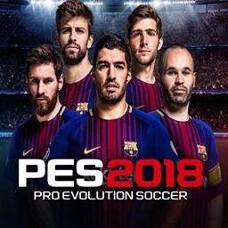 PES 2018 +(استقلال-پرسپولیس-ایران)