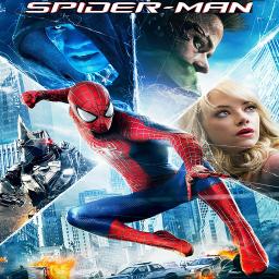 مرد عنکبوتی: بحران نیویورک (نسخه کامل)