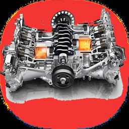 تعمیر موتور و انژکتور ماشین ها
