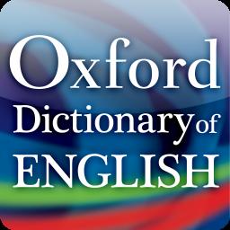دیکشنری انگلیسی آکسفورد