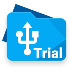 USB OTG File Manager Trial