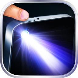 Bright Torch Light