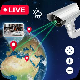 Street View - Live Camera