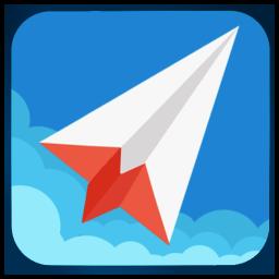 مدیریت فایل تلگرام