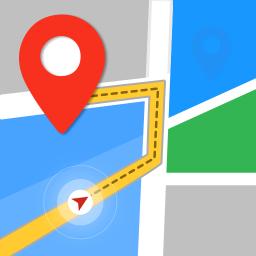 GPS, Maps, Voice Navigation & Directions
