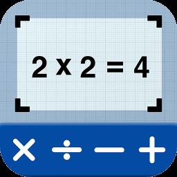 Math Scanner By Photo - Solve My Math Problem