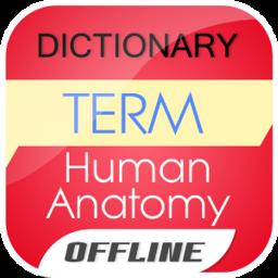 فرهنگ لغات آناتومی