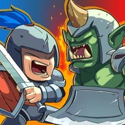 Mega War - Clash of Legions