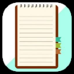 دفتر خاطرات شیکُ ساده
