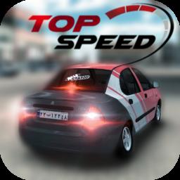 تاپ اسپید : بازی با سرعت
