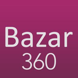 Bazar360 نرخ ارز و سکه بازار تهران