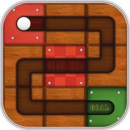 Unblock Ball Puzzle