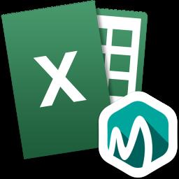 اکسل Excel نسخه اندروید