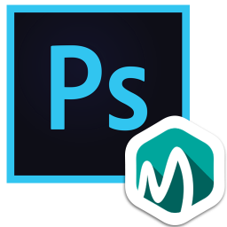 فتوشاپ Photoshop CC نسخه 2017
