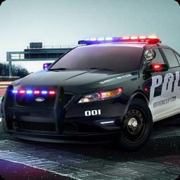 بازی پلیسی تعقیب و گریز دزد (نسوز)