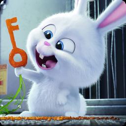 بازی خرگوش هویج خور کودکانه دخترانه