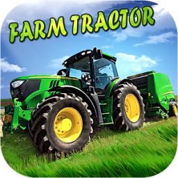 Harvest Farm Tractor Simulator