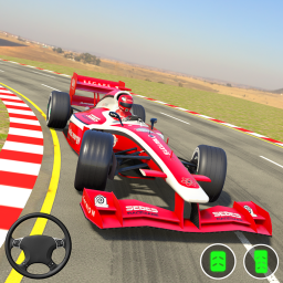 Formula Car Racing: Car Games