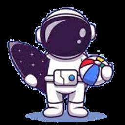 توپ فضایی