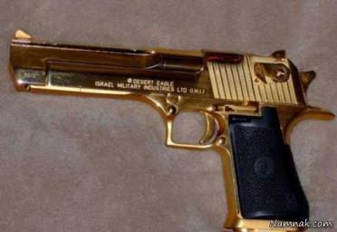 اسلحه های جنگی