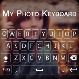 عکس صفحه کلید من