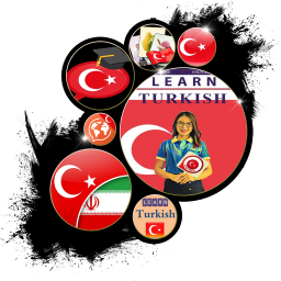 اموزش زبان ترکی استانبولی کامل