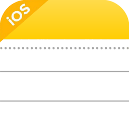 iNote - iOS Notes, iPhone Note
