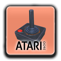 آتاری 2600 : +570 بازی قدیمی