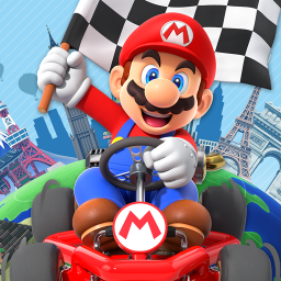 آیکون بازی Mario Kart Tour