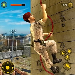 US Army Training Game: New Army Games 2021 Offline