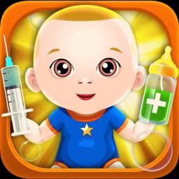 درمان بیماری های کودکان و نوزادان