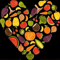100 خواص میوه ها و سبزیجات و صیفی جات