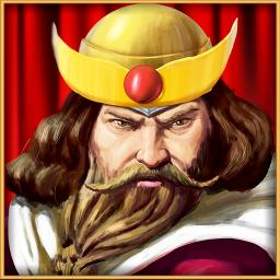 آیکون بازی شاه کارت