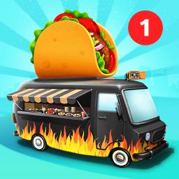 Food Truck Chef™ Tasty Restaurant Cooking Games
