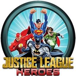 لیگ عدالت: قهرمانان