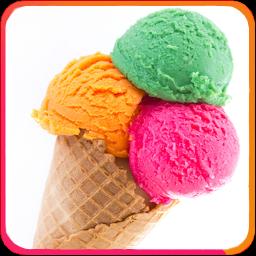 ۱۰۲ نوع بستنی