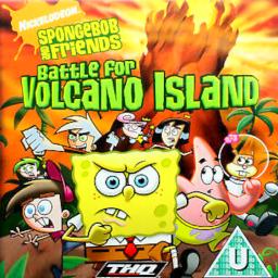 باب: جزیره آتشفشان