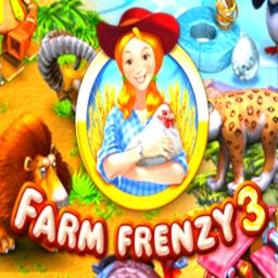 مزرعه دیوانه 3