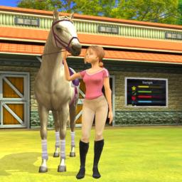 من و اسب من