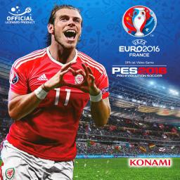 فوتبال PES 2016