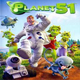 سیاره 51