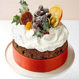 آموزش تهیه کیک