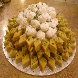 آموزش تهیه شیرینی های ایرانی