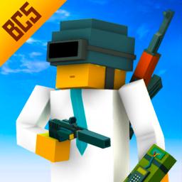 Battle Craft 3D: Shooter Game